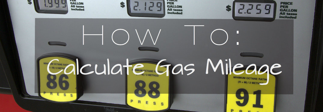 Gas Mileage Calculator - Calculatorall.com